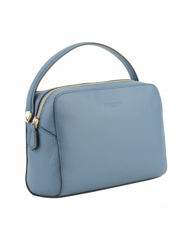 Bac | Blue-grey crossbody bag
