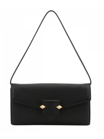 Sèvres | Black clutch bag