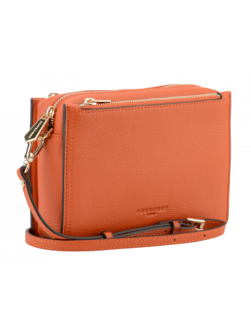 Alesia | Grand trotteur orange