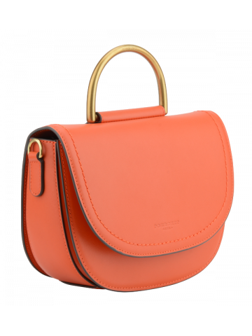 Capucine | Orange medium...