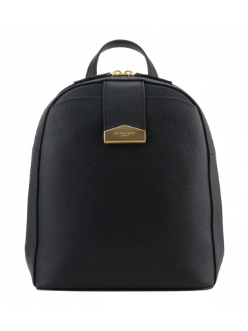 Cavalcade | Black backpack